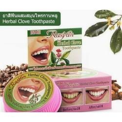 Natūrali balinančioji dantų...