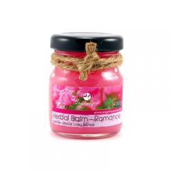 Tailando organinis- rožinis...