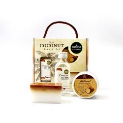 Ampawa Coconut dovanų rinkinys
