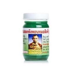 Tailando žaliasis balzamas...