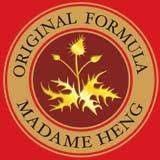 Madame Heng orginali formulė